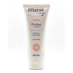 Peeling à l'olive Mayaé