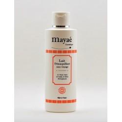 Lait Démaquillant Mayaé