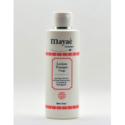 Lotion Tonique Visage Mayaé