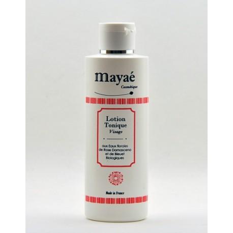Lotion Tonique Visage Mayaé