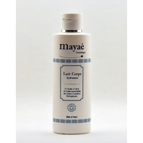 Lait Corps Hydratant Mayaé