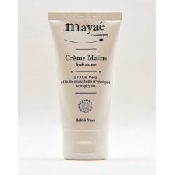 Crème Mains Hydratante Mayaé