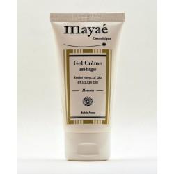 Gel Crème Anti-Fatigue Homme Mayaé